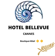 Hôtel Bellevue Cannes